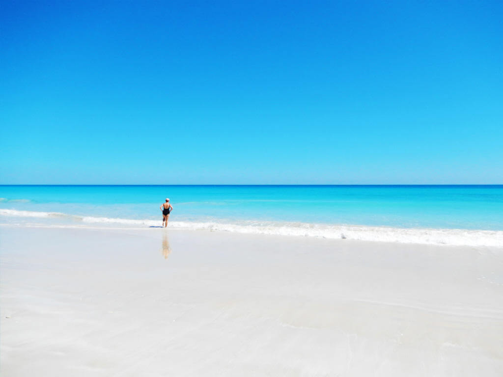 cable beach broome wa